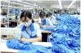 上海口岸服装进口量保持两位数增长